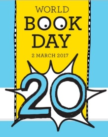 WorldBook Day