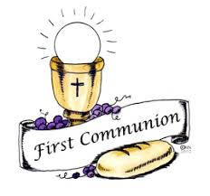 Holy Communion