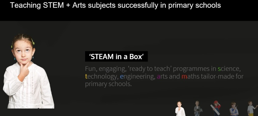 SteamProject