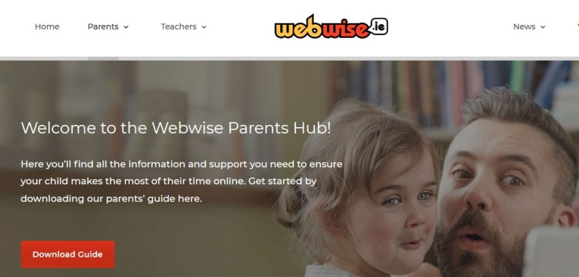 WEBWISE PARENTS